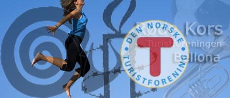 turistforeningen fjelltreffen Haugesund
