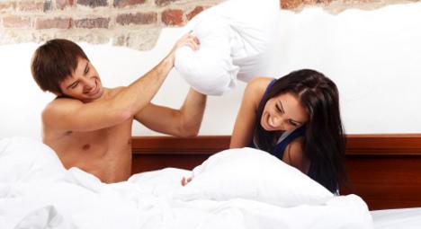 bi sex gutta nytelse leker for par