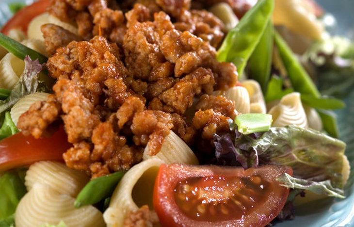 sunn middag kjøttdeig