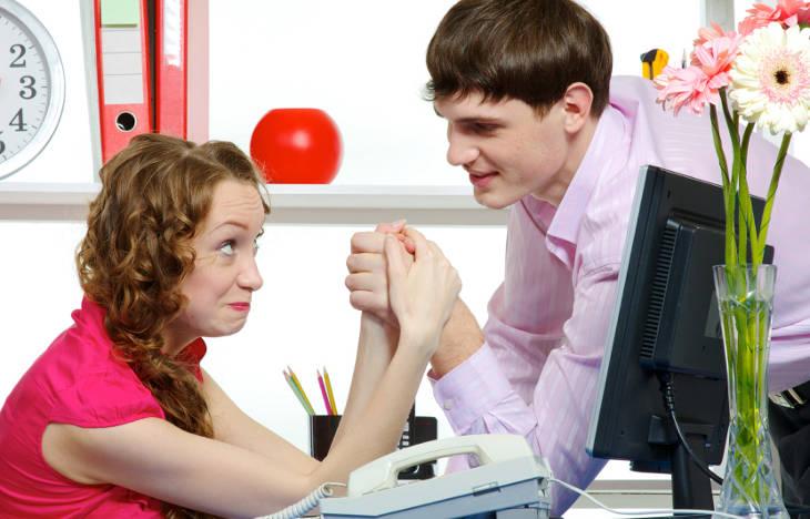 Dating noen som jobber netter