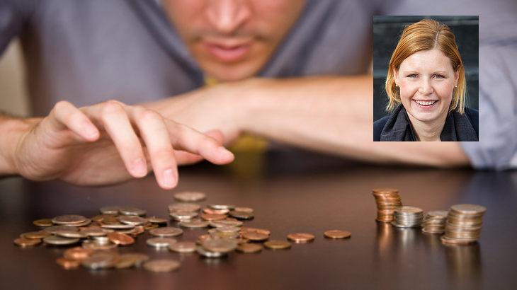 hvordan spare penger som student