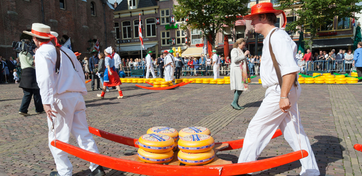 Studielandsbeskrivelse - Nederland