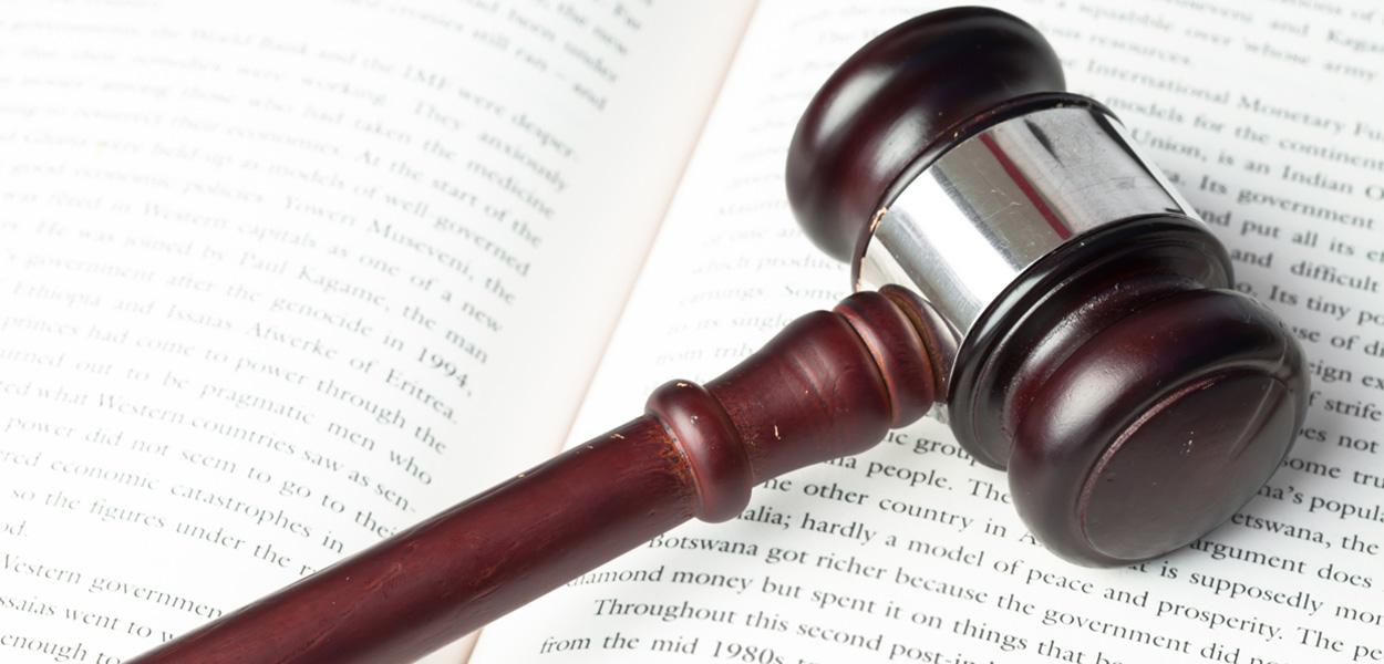 bilder domstoler og dommere