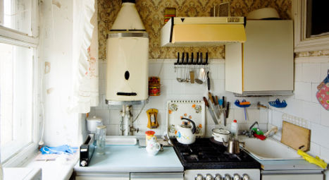 Enkle leiligheter Linz privat
